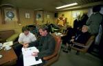 2001.01.19 Visitatie door het Vlaams Parlement