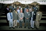 The ODINAFRICA Planning and Review  Meeting (08.09.2003)