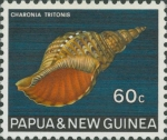 Charonia tritonis