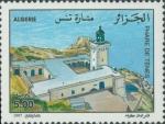 Algeria, Cap Tenes