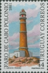 Uruguay, Cabo Polonio