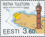 Estonia, Ristna