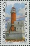 Uruguay, Punta Brava