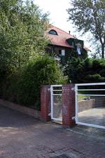 Villa in de Dumontwijk