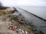 Coastal Erosion Gdansk