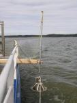 Field Survey Gulf of Gdansk