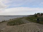 Hel Peninsula dike