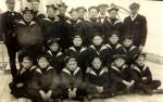 HMS Zinnia anno 1929-30