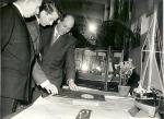"""Originele beschrijving foto: """"Uitleg aan Prins Albert - Navigeren"""". Opmerkingen en aanvullingen meer dan welkom!"""