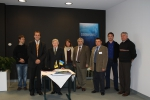 2009.11.30 Ondertekening MOU met OC NASU