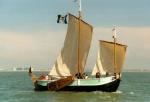 B.1 Sint Pieter (replica)