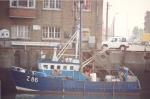 Z.86 Surcouf (bouwjaar 1987)