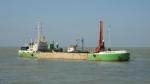 Werken op zee