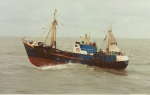 Z.141 Sea Crosser (Bouwjaar 1964), author: Onbekend [bent u de auteur? laat het ons weten]