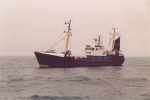 Z.181 Zeemeeuw (Bouwjaar 1965)
