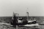 Z.415 Zeearend (Bouwjaar 1963)