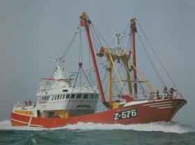 Z.576 Mare Nostrum (Bouwjaar 1999)