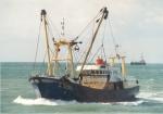 Z.596 De Zwerver (Bouwjaar 1988)
