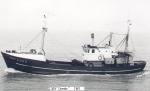 Z.209 Onedin (Bouwjaar 1961)