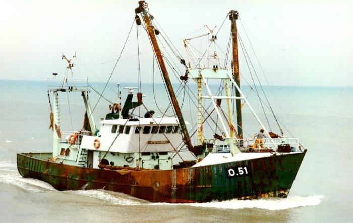 O.51 Stormvogel (Bouwjaar 1982)