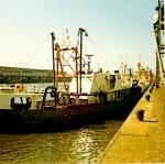 O.72 Sea Gull II (Bouwjaar 1967)