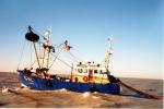 O.82 Nautilus (Bouwjaar 1997) Netten windend, author: Onbekend [bent u de auteur? laat het ons weten]