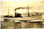 O.120 Baron Ruzette (Bouwjaar 1910)
