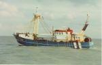 B.601 Van Maerlandt (bouwjaar 1991)
