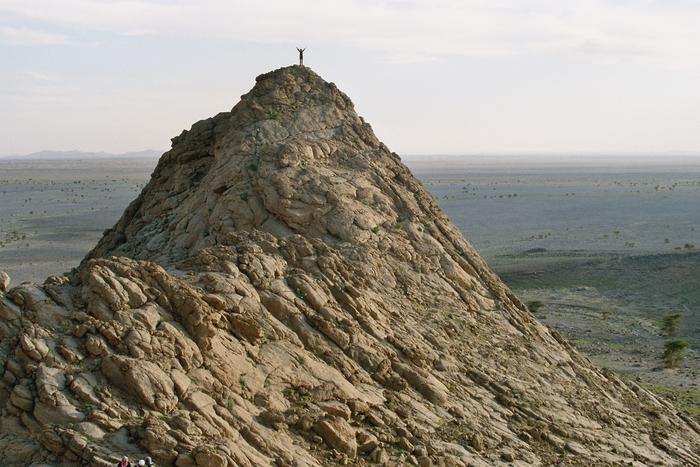 kess-Kess Mounds 13