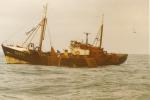 N.345 Finisterre (Bouwjaar 1951)
