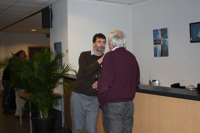 Bachelet Guy, Université Bordeaux  and Huguet Antoine, Institut Français de Recherche pour l'Exploitation de la Mer