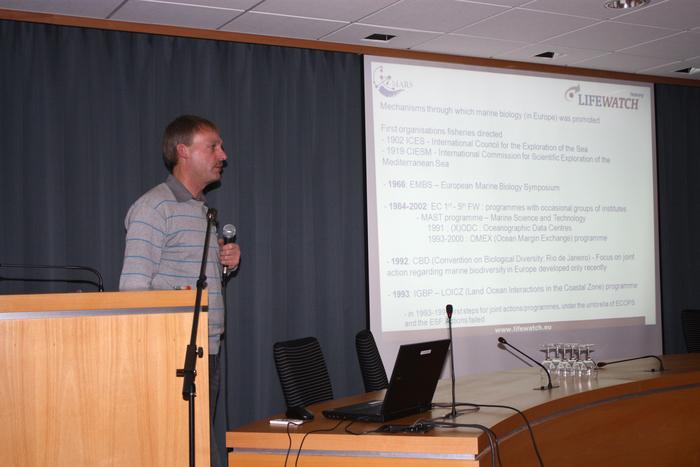 Hummel Herman, Netherlands Institute of Ecology