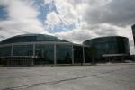 Balkan Conference Center, Trakya University, Edirne, Turkey