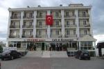 Delegate's hotel