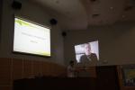 Skype presentation GBIF Global Name Architecture by David Remsen in Copenhagen