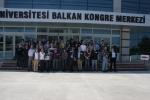 PESI 2nd Focal Point meeting, Edirne, May 2010
