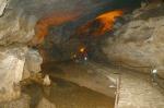 Excursion. Strança Mountains, Dupnisa Cave
