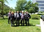 Henrik Ærenlund Pedersen; Julia Kouwenberg; Yde de Jong; Charles Hussey; Roger Hyam; Ward Appeltans; Walter Berendsohn; Phillip Boegh