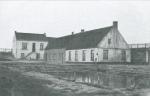 Marine Station Pierre-Joseph van Beneden (Ostend, Belgium)
