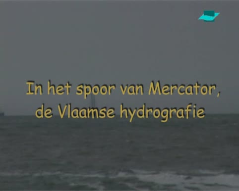 VIDEO: Zeekaarten
