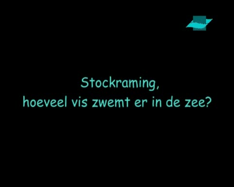 VIDEO: Stockraming