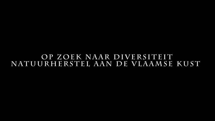 VIDEO: ZENO, Op zoek naar diversiteit
