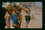 Aapjes op dijk (anno 70s)