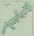 Lecointe (1903, kaart 1)