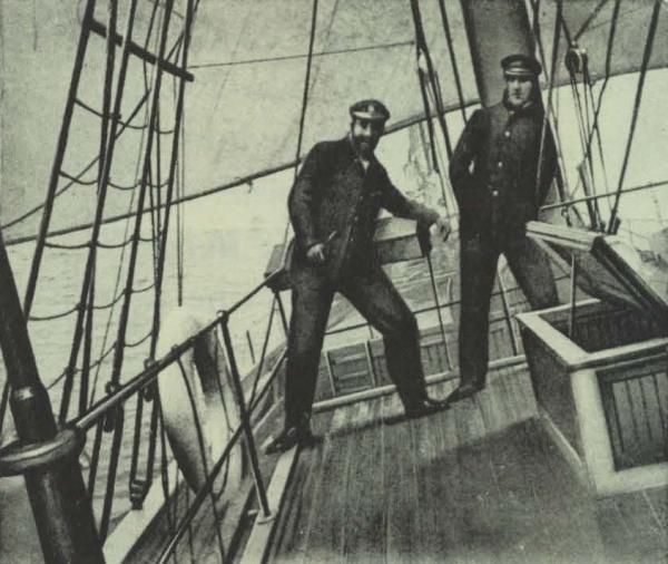 Duc d'Orléans (1909, fig. 025)