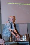 [VLIZ ondersteunt bij publicaties: abstractenboek en huldeboek Carlo Heip]
