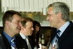 Didier Seeuws  & Kris Peeters