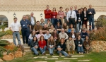 Picture of group at Tavira workshop