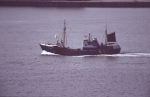 Z.141 Sea Crosser (Bouwjaar 1964)