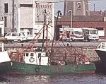 O.211 Harry Marina (Bouwjaar 1971)